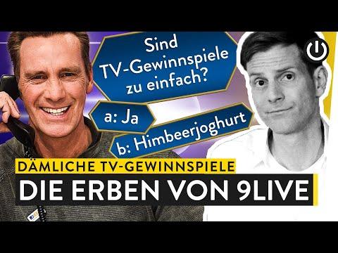 TV-Gewinnspiele: Viel Geld für blöde Fragen   WALULIS