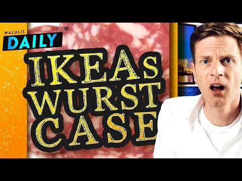Wilke Wurst: Neue Enthüllungen im Schimmel-Skandal | WALULIS DAILY