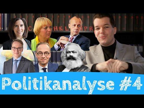 DIE POLITIKANALYSE #4 - Neoliberalismus