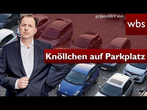 Ticket auf Supermarkt-Parkplatz: Muss ich zahlen? | Rechtsanwalt Christian Solmecke