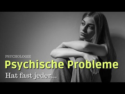 """Psychische Probleme? Deswegen bist du noch lange nicht """"abnormal""""! (Verbreitung psychischer Stör...)"""