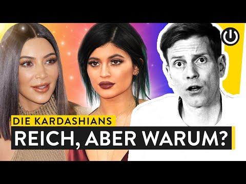 Die Kardashians - Viel Erfolg mit wenig Talent   WALULIS