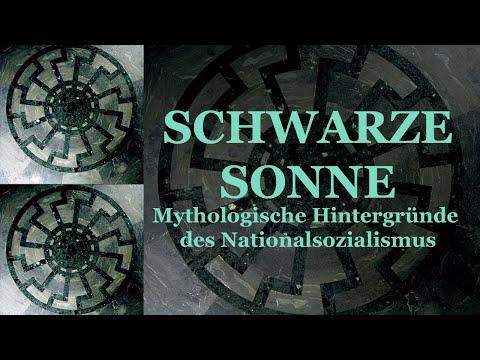 Schwarze Sonne - Mythologische Hintergründe des Nationalsozialismus
