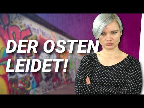 Wo die Wiedervereinigung versagt hat   Franziska Schreiber
