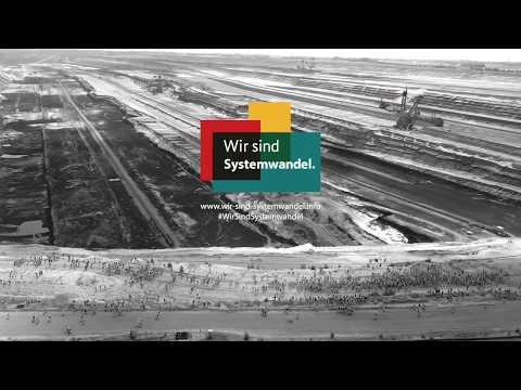 Wir sind Systemwandel - Ende Gelände 2019!