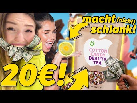 Dieser TEE macht Bibi REICH! (und uns arm) TEEHÄNDLER reagiert (lustig) auf Bibis teuren Tee!