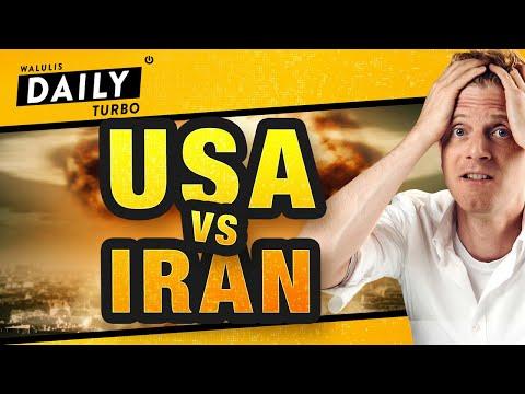 Trumps Taktik: Selbstzerstörung | WALULIS DAILY TURBO