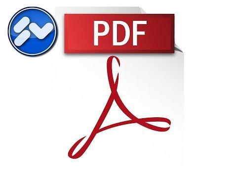 PDF Drucksperre umgehen