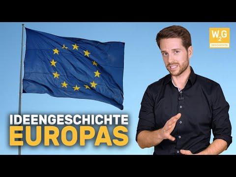 Die europäische Idee | Geschichte