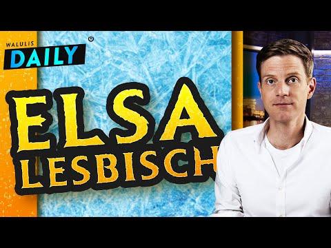 Frozen: Lieber tot als lesbisch   WALULIS DAILY