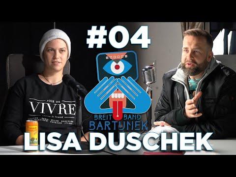 Breitband Bartunek #4 & Lisa Duschek - Menschenrechtsaktivistin