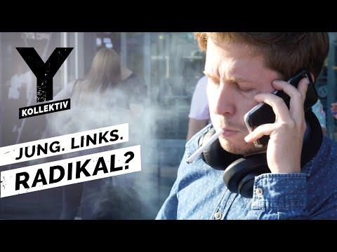SPD und DIE LINKE: Wie radikal sind die jungen, linken Politiker ?
