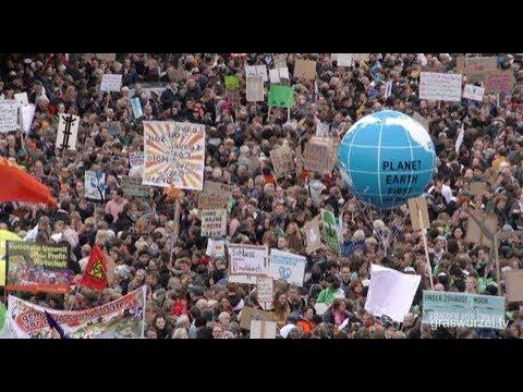 #ALLE FÜRS KLIMA - Globaler Klimastreik
