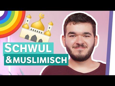 """Schwulsein im Islam: """"Gott sollte mich heilen""""   Auf Klo"""