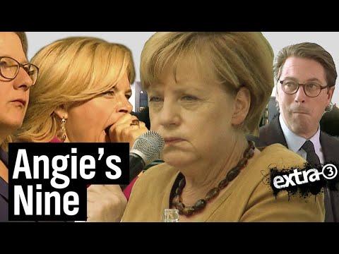 Filmtipp: Angie's Nine - Der große Klimabluff   extra 3   NDR