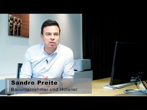 Sandro Preite: Kalte Progression abschaffen!