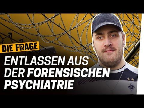 Psychisch kranker Straftäter: Nicos Leben nach der Forensik   Wie gehen wir mit Schuld um? #14