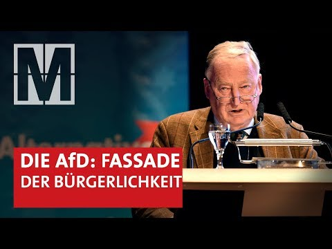 """""""Selbstverharmlosung"""": Die Medienstrategie der AfD"""