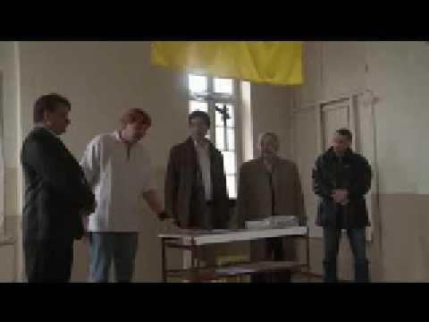 Fürstentum Germania Gründungsvideo