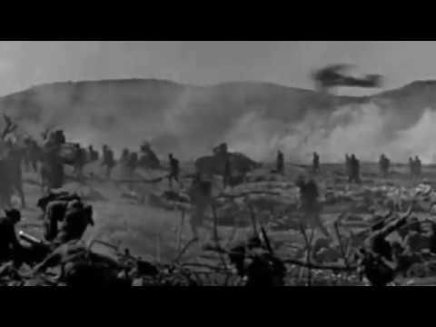 World War 1 Graphic Footage