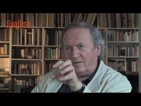 Kriegsverbrechen Uranmunition - im Interview mit Frieder Wagner