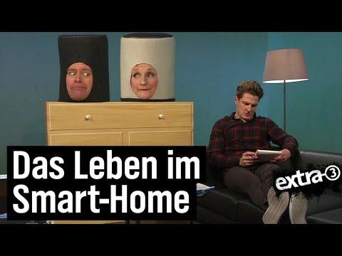 Extra 3 Night Live - Wenn Sprachassistenten die Macht übernehmen | extra 3 | NDR