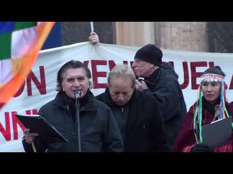 Verbrechen der Putschisten in Bolivien 2019