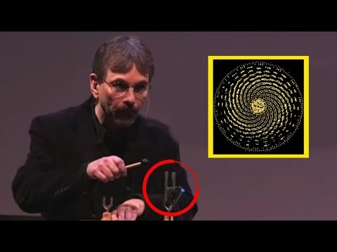 Wir haben die geheime Frequenz entdeckt (Das verändert die Zukunft)