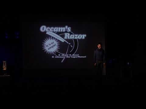'Flugtaxis: Warum gibt es sie noch nicht?' - Dr. Robin Tech beim #75 Science Slam Berlin
