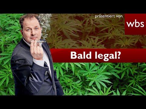 Cannabis Legalisierung: Justizinitiative des Deutschen Hanfverbandes | Kanzlei WBS