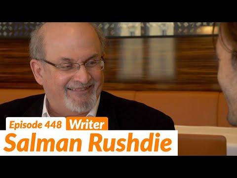 Salman Rushdie - Jung & Naiv: Folge 448