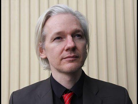 Der Fall Julian Assange - Analysen von Rainer Mausfeld, Yanis Varoufakis und Aaron Maté