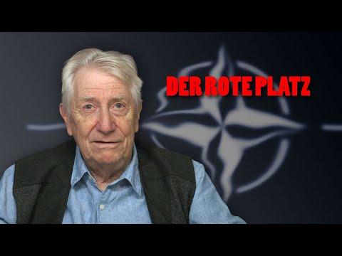 Der Rote Platz #60: Hirntote NATO ... soll revitalisiert werden