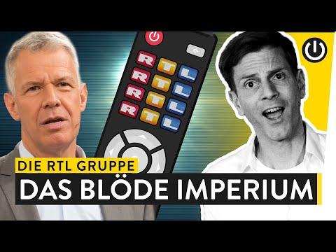 Kein Entkommen: So mächtig ist RTL   WALULIS