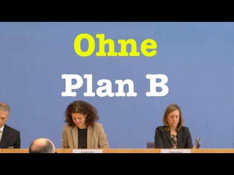 19. Februar 2020 - Bundespressekonferenz | RegPK