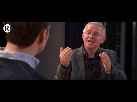 """""""Bewusstsein schafft Selbstfürsorge"""" - Krebsexperte Lothar Hirneise im Gespräch mit Jens Lehrich."""