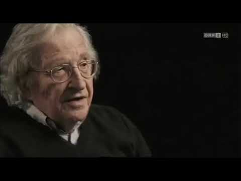 """Noam Chomsky - Superreichtum - """"Die Herren der Welt"""" und der globale Finanzmarktkapitalismus"""