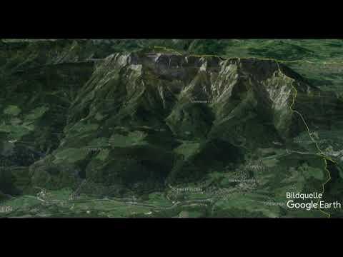 Mann am Untersberg verschwunden, neue Fälle am Mt. Niyangani, Update zum Familiendrama