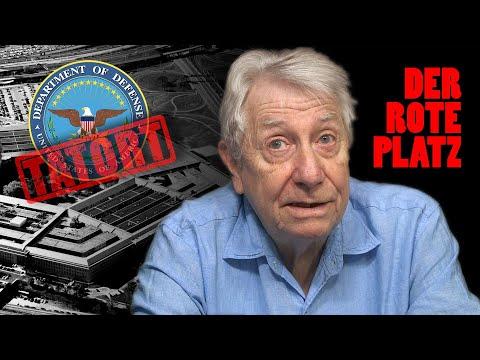 Der Rote Platz #64: Das Pentagon ist eine Mörder-GmbH