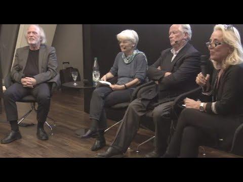 """""""Den Kapitalismus"""" gibt es nicht -Diskussion mit Ulrike Herrmann, Heiner Flassbeck, Moshe Zuckermann"""