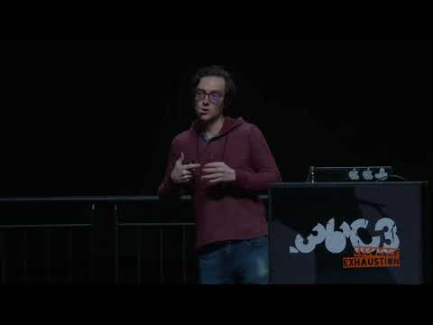 36C3 - KTRW: The journey to build a debuggable iPhone - Russian (русский) translation