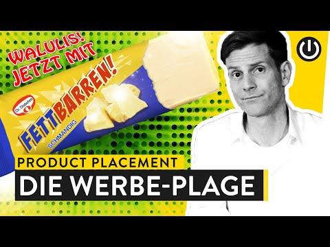 Product Placement: So tricksen die Sender | WALULIS