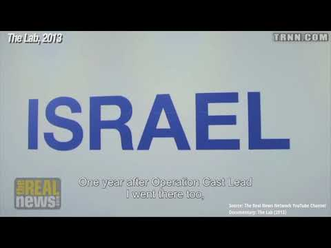 Know Your Stuff: The Military Industrial Complex of Israel – Part 2 of 2   Dr. Shir Hever