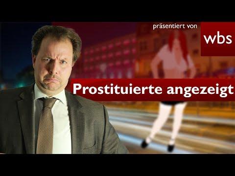 Zu früh gekommen – 18-Jähriger zeigt Prostituierte an | Rechtsanwalt Christian Solmecke