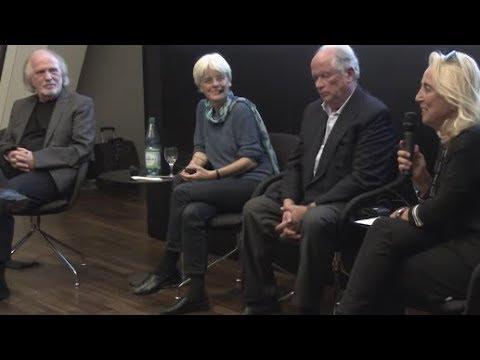 """""""Den Kapitalismus"""" gibt es nicht - Zuschauerfragen an das Podium"""