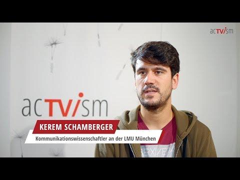 Alles, was Sie über die türkische Offensive in Syrien wissen sollten   Mit Kerem Schamberger