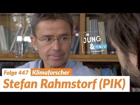 Klimaforscher Stefan Rahmstorf - Jung & Naiv: Folge 447