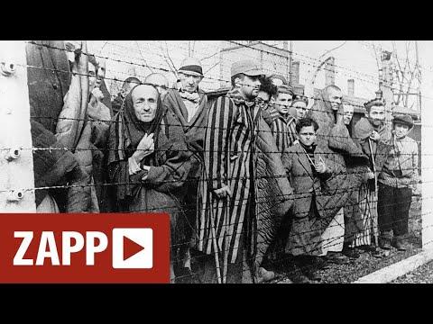 Ausgeblendet: Der Holocaust in alliierten Medien | ZAPP | NDR