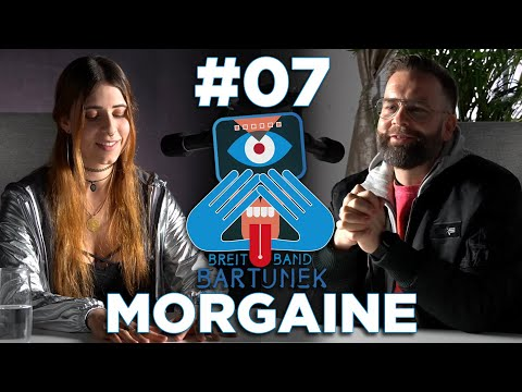 Breitband Bartunek #7 & Morgaine - Aktivistin&Musikerin