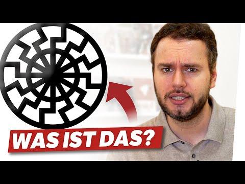 Schwarze Sonne: Nazi-Tattoo in CDU Sachsen-Anhalt